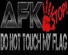 AFK Flag!