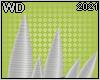 W! Dia 2.0 I Head spikes