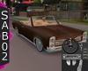 lowrider GTO animated
