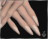 S. White Nails