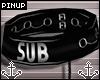 ⚓   Sub