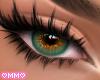 Boujee Eyes Hazel