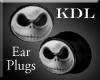 Jack Ear Plugs