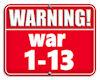 Warning Remix