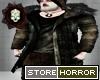 Horror Fur Coat