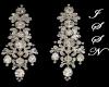 Imperial Diamond Earings