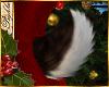 I~Reindeer Tail*Brownie