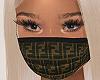 fendi mask