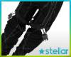 SF| Stellar Black M