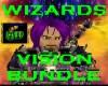 Wizards Vision Bundle