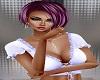 Summer Breeze Lilac Top