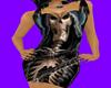 (EOE) Reaper Mini Dress