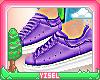 Y. Shangelica Sneakers