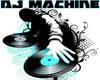 New DJ Machine