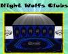 Night Wolfs Clubs