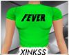X. Fever Shirt Gr
