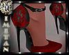 (MI) Res shoes Sublime