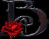 Rose Letter B