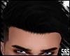 SAS-Ken Hair, Black