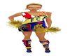 FCB Cheerleader