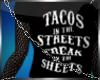 `H` Taco Freak