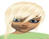 kyoko blonde