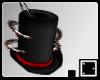 ` Shredder Hat