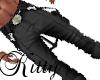(K)Dark spenders w boots