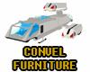 Convels Spaceship