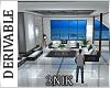 3N:DERV: Mesh Room 162F