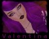 V. Alreda purple
