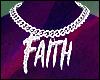Faith Cust.