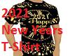 2021 New Years T-Shirt