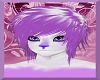 Grape Frost Hair v1 (M)