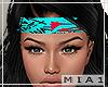 !M! Dance headband