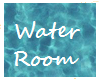 Water Aquarium Room