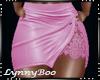 *Jacinta Pink Skirt