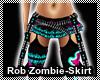 Rob Zombie-Skirt
