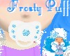 Paci* Frosty Puff ,child