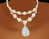 Opal 5 pc Jewelry Set