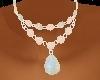 Opal 5 pc Jewelry Set