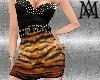 *WildSpike Dress/Slim