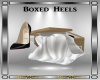 Boxed Heels