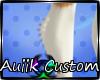 Custom  Machi Leg Fluff