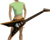 Dirlok guitar