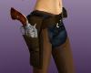 Gunslinger Brown