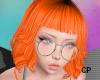 .CP. orange Wxtch