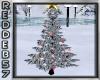 Outside Christmas Pine