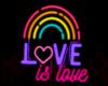 Pride Neon Sign