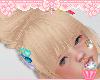 Rosio Blonde Hair